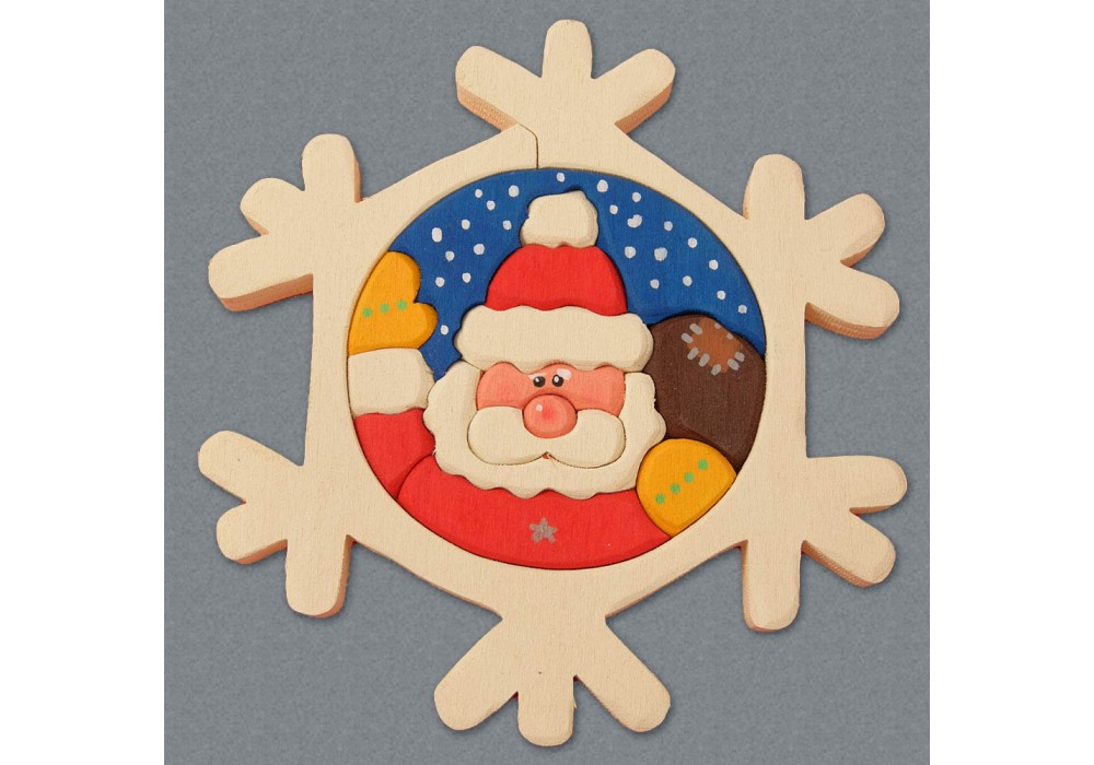 Fiocco di Natale