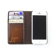 Custodia in pelle per iPhone 6/6 Plus a libro