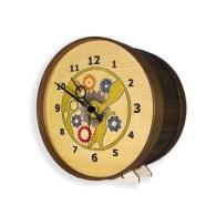 Orologio da tavolo tondo