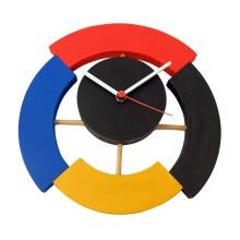 Orologio da parete - Stile Mirò
