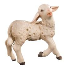 Statuina in legno presepe: Pecora
