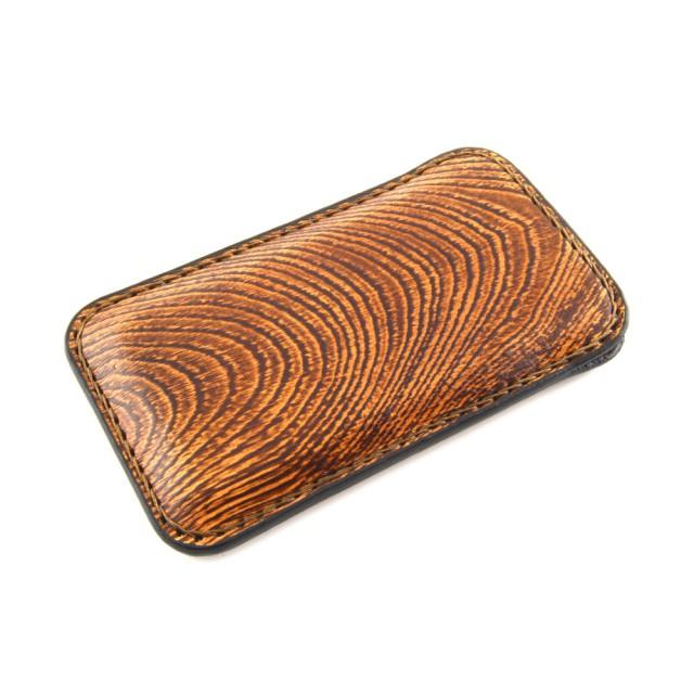 custodia iphone 6s in legno