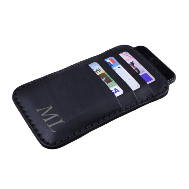custodia tasca iphone 8