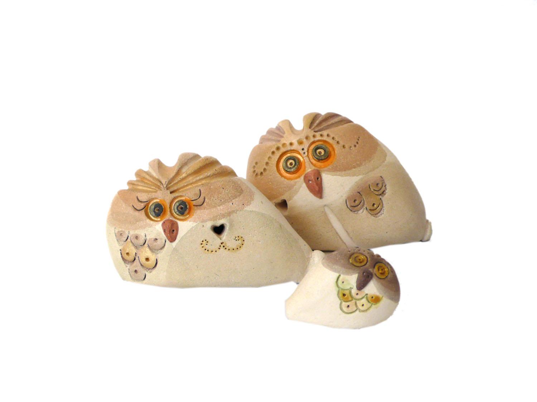 Fischietti in ceramica